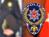 Ankara Emniyet Müdürlüğü'nde Görev Değişimleri