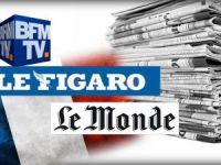 Darbe Girişimi Karşısında Fransız Basını Akıl Tutulması Yaşıyor