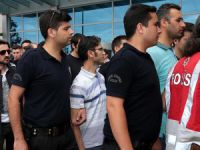 102 Yargı Mensubu Daha Ankara Cumhuriyet Başsavcılığına Sevk Edildi