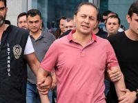 Tutuklu Eski HSYK Başkanından 'İbrahim Okur' İtirafı