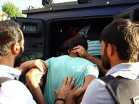 Ankara'da 46 Asker Daha Tutuklandı