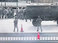 Tutuklu General de Cuntacıların Görev Listesinde