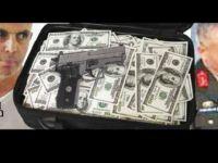 Darbeci Generalin Dolar Çantası Ortaya Çıktı