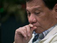 Duterte'den 'Mindanao Özerk Bölgesi' Sözü