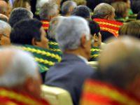 5 Bin Hakim ve Savcı Göreve Başlatılacak