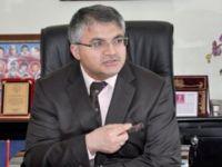 Sinop Müftüsü Mustafa Erkan Tutuklandı