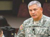 Cuntadan ABD'ye Askeri Üs Sözü