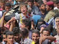 12 Bin 500 Aile Musul'u Terk Etti