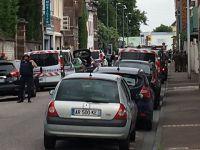 Fransa'da Rehine Krizi Kanlı Bitti