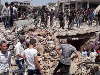 IŞİD Kamışlı'ya Saldırdı: 35 Ölü, 70 Yaralı