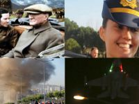 Sabiha Gökçen'den Kerime Kumaş'a Halkı Bombalama Gururu
