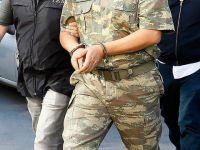 Firari Bir General ve Bir Albay Yakalandı!