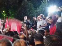 Bitlis Valisi: Tatvan'da Askeri Kışlalarda Her Şey Kontrol Altında