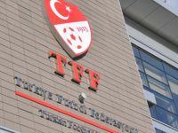 Türkiye Futbol Federasyonu ile İlişiği Kesilenlerin Sayısı 114'e Ulaştı