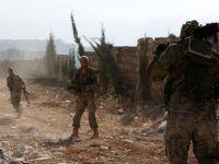 Fetih Ordusu'nun Halep'te İlerleyişi Sürüyor