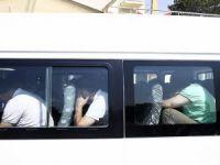 Meclis'i Bombalayan Darbeci Pilot Tutuklandı