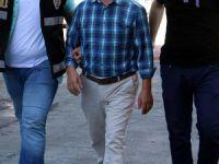 İzmir'deki Soruşturmada 20 Zanlı Gözaltına Alındı