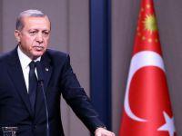 Erdoğan: İstanbul Boğazı'nı Felç Ettiler