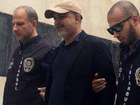 Ercan Gün'e Hrant Dink Soruşturmasında Gözaltı