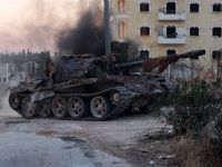 Direnişin Kalesi Halep
