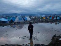 """""""Dünyadaki Sığınmacıların Yüzde 40'ı Arap Ülkelerinden"""""""