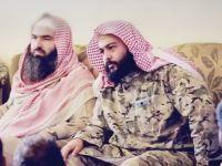 Şeyh Muhaysini'den Şam'ın Fethi Cephesi'ne Destek Çağrısı