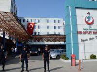 Ordu'daki Saldırıya İlişkin TİM Komutan Vekili Açığa Alındı