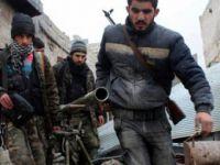 Direnişçiler 6 İran Destekli Fatımiyyun Milisini Halep'te Öldürdü