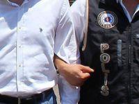 Eski MÜSİAD Adana Şube Başkanı Aygün Gözaltında