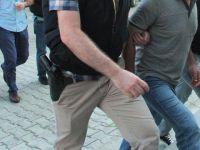 Samsun Merkezli 'FETÖ' Operasyonu: 17 Tutuklama