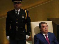 Tacikistan'da 170 Kişiye Darbe Girişimi Suçlaması