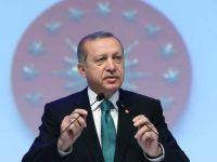 Cumhurbaşkanı Erdoğan: Başika Üssümüz Orada Duracaktır