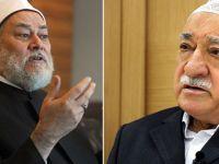 Fethullah Gülen'den Sisi'nin Belamı Ali Cuma'ya Vefa Mektubu!