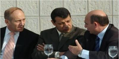 İsrail-BAE anlaşması Dahlan'ın 'aracı' haline geldiğini ortaya koydu