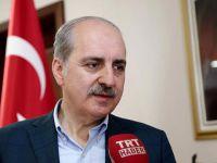 Kurtulmuş: Operasyon Cumhuriyet Gazetesi Vakfı'na Yönelik