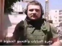 Rus Muhabirin Halep'teki Direniş Karşısındaki Şaşkınlığı