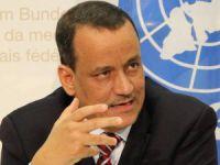 """""""Yemen'deki Kriz Askeri Yollardan Çözülemez"""""""