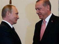 """""""Rusya'yla İlişkileri Eski Seviyeden de Öteye Taşımaya Kararlıyız"""""""