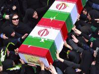 Irak ve Suriye'de İki Binden Fazla İran Askeri Öldürüldü