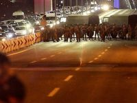 15 Temmuz'u Kürtçe Anlatan Amcanın Duygu Yüklü Konuşması