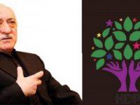 HDP, Gülen'le İlişiği Olmayan Tek Parti mi?