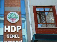 HDP Operasyonu ve Ötesi