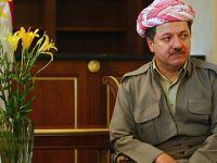 Barzani: Peşmerge Musul'un Merkezine Girmeyecek