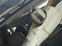 Esed'in Gözlem Uçağı Düşürüldü