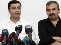 Demirtaş ve Önder İçin 5 Yıla Kadar Hapis İsteniyor