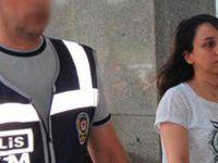 Kadın Hakim Duruşmada Gözaltına Alındı