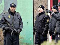 Polonya Polisi, Bir Siyahiyi Öldürdü