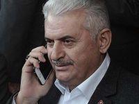 Başbakan'dan Bulgaristan'a FETÖ Telefonu