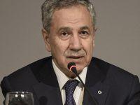 Arınç: 15 Temmuz Sonrası Erdoğan'la Helalleşmek İstedim