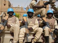 Güney Sudan'a 4 Bin BM Askeri Gidecek